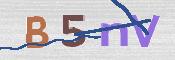 CAPTCHA Bild